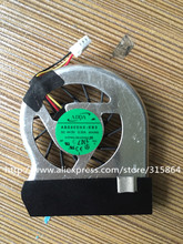 New laptop cpu cooling fan for Acer  KAVA0 D250 kav60 Gateway LT2016 KAV60 D150 p531h AB0405HX-KB3