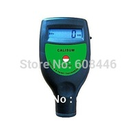 Thickness Tester Probes Measure Varnish Layer Plastic Copper Zinc Coating Thickness Gauge Bluetooth CC4011