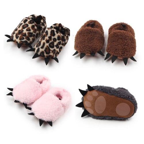 Helen115 Baby Toddler infant boy Girl Soft Sole fashion prewalker Crib Shoes 0-15 Month