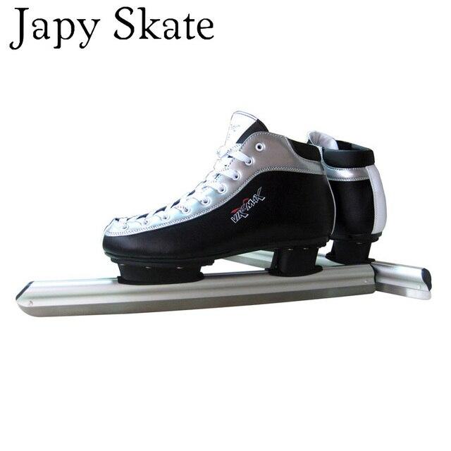 Japy Skate Dislokasi Pisau Ice Skate Dewasa Sepatu Anak Sepatu Es Kecepatan  Profesional Pisau Balap Pisau 5c991ef278