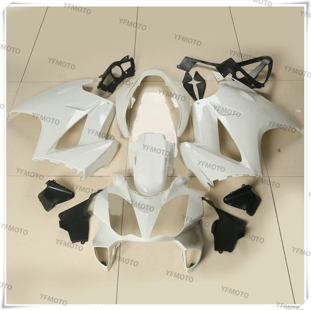 Motorcycle Unpainted Fairing Body Work Cowling For H O N D A VFR800 VFR 800 2002-2012 03 04 05 06 07 08 09 10 11 +4 Gift
