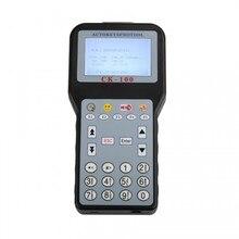 SBB CK100 автоматический ключ программист v46,02 CK-100 с 1024 жетонами Многоязычный поддержка G чип