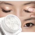 Silky softloose Highlighter eye shadow powder 3g