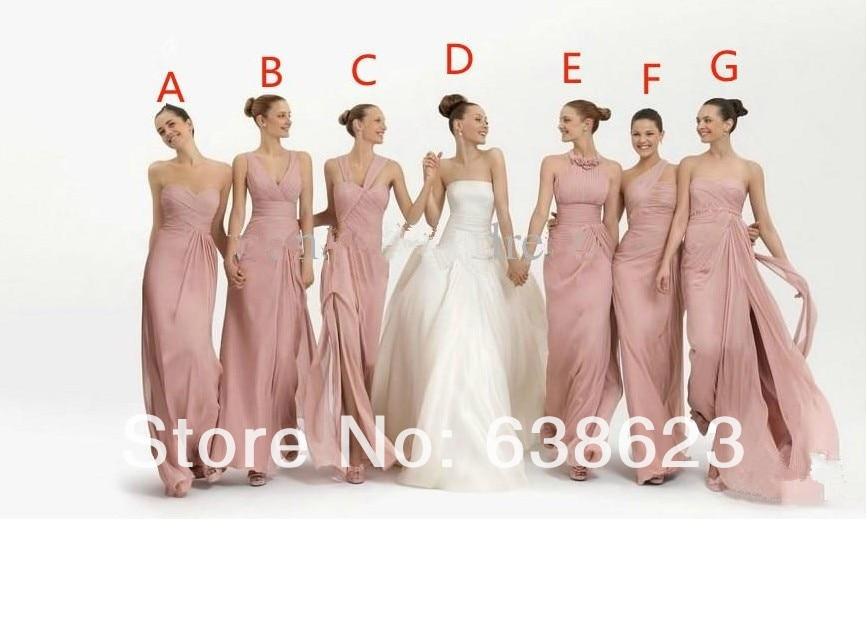 Online Get Cheap Order Bridesmaid Dresses -Aliexpress.com ...