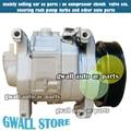 Nuevo compresor de aire acondicionado para el coche honda accord 2.4l 12 v 2008-388010-r40-a01 447260-6960 ac compresor 7 ranuras