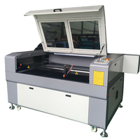 Factory Supply 90w CO2 Wood Laser Cutting Machine 3d Laser Cutter Machine For Acrylic