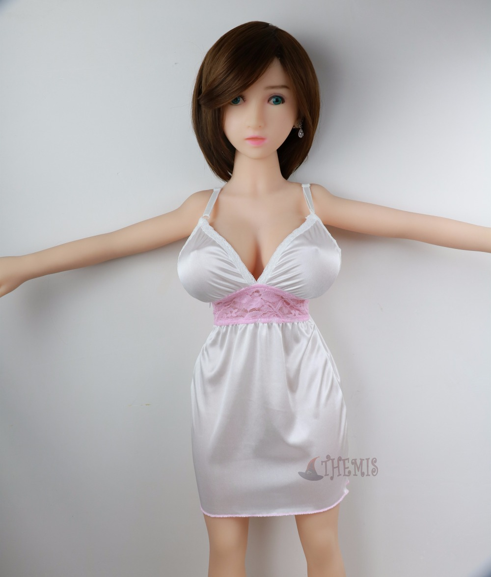 Athemis Love Dolls Clothing Sexy doll lace silk dress and short  lovely sexy style