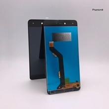 المحمول شاشة هاتف أل سي دي ل TECNO PHANTOM8 هاتف محمول شاشة الكريستال السائل ل AX8 اللمس إحلال تركيبات الشاشة إصلاح الشاشة أجزاء
