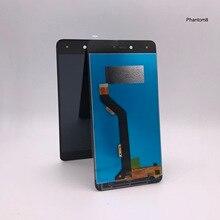 휴대 전화 lcd 화면 tecno phantom8 휴대 전화 lcd 디스플레이 ax8 터치 스크린 어셈블리 교체 화면 수리 부품