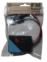 16 МГц 18 20 автомобильный радиоприемник fm диапазона частота