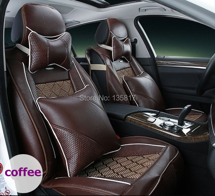 2015 Newly Luxury Style Automotive Accessory Elegant Seat Cushion 12pcs Car Cover Made In China Automobiles Covers From