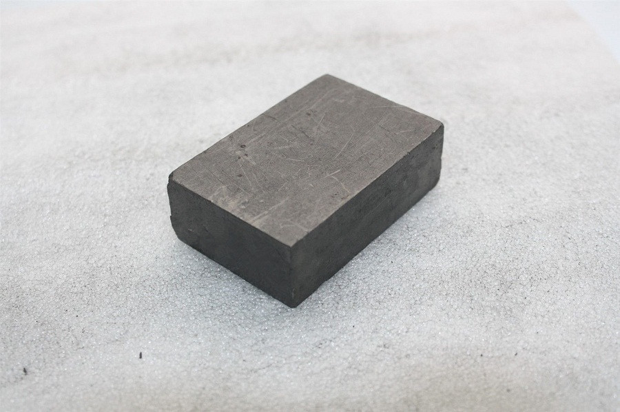 176x114x17mm synthetic high pure Graphite block 1pcs / graphite plate/Aritficial Graphite Block 50 50mm pure flexible graphite packing 1kg expanded pure graphite packing for valve