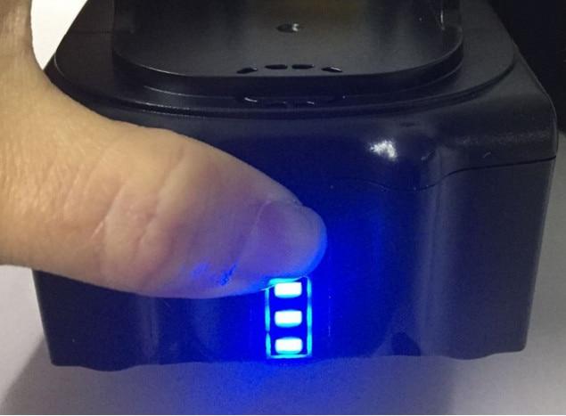 Cool LED 6000mAh 18V Li-ion Battery For Makita Power Tool 18V Makita Battery Replacement Free Shipping 18v 3500mah li ion battery for 18v einhell power tool battery with led digital display