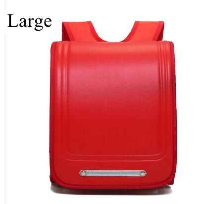 Японский ортопедический школьный портфель, детский рюкзак для мальчиков из искусственной кожи, японский Рюкзак-тележка для школы для девочек, рюкзак с колесиками, сумка для детей