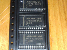 Si Тай и SH MAX7219EWG MAX7219 MAX7219CWG SOP24 интегральная схема