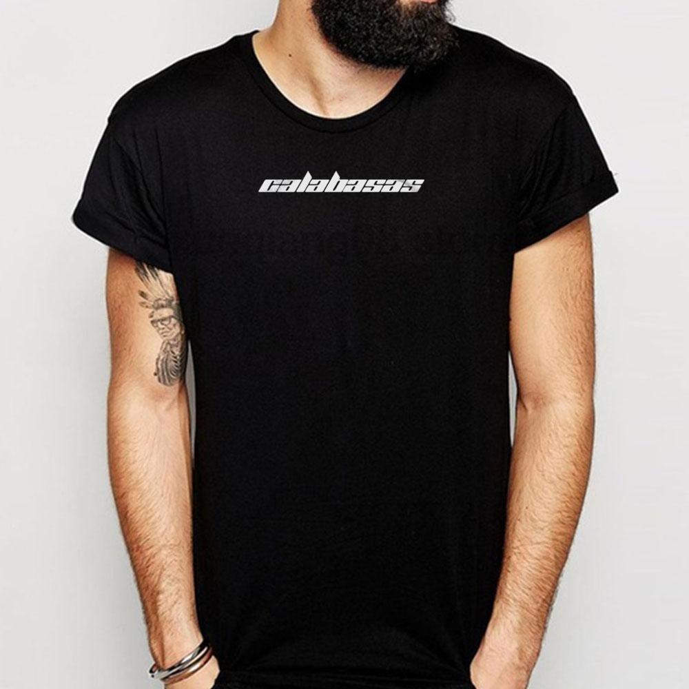 Calabasas MenS T Shirt