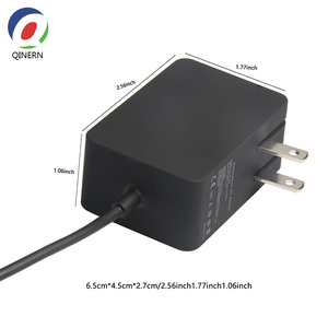 Image 5 - QINERN 5.2V 2.5A 13W Power Adapter Charger for Microsoft Surface 3 Tablet Laptop Adapter Power Supplies Pour Microsoft