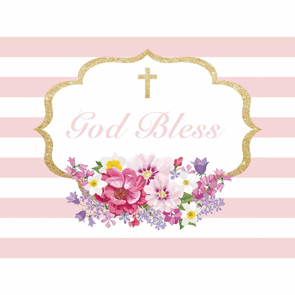 Original Sfondo Battesimo Sfondo