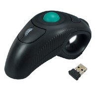 Y10 Trackball Laser Ergonomic Mouse