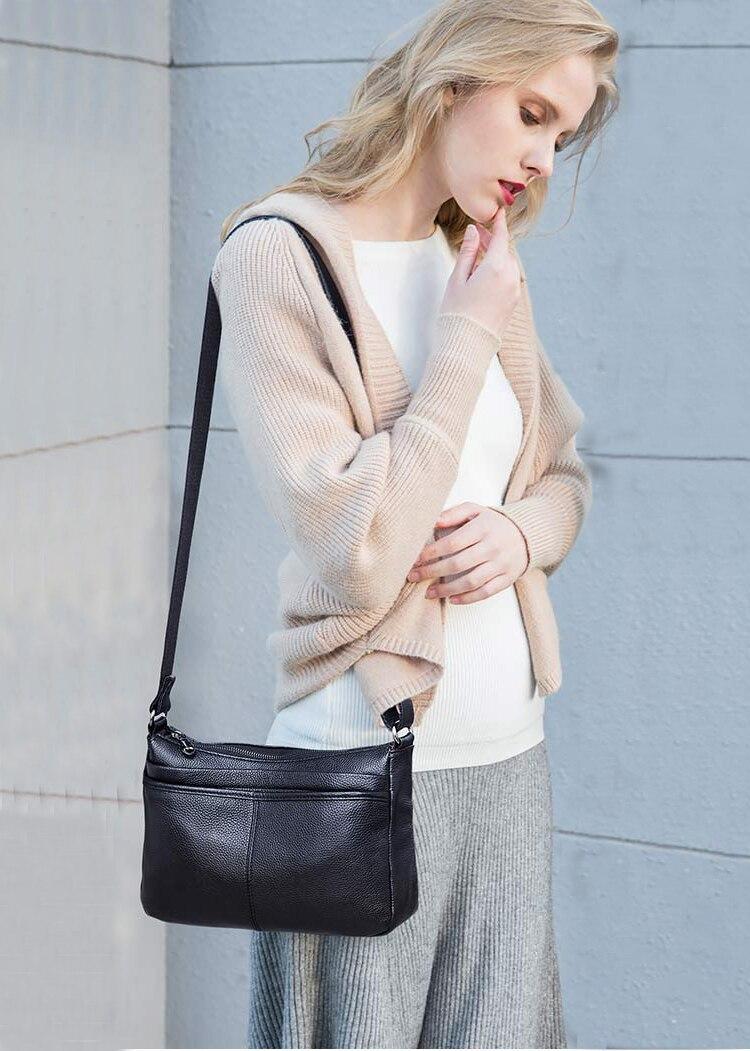 bolsa de ombro bolsa feminina sacos do mensageiro