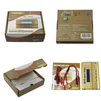 HTRC Imax B6 V2 80 Ã�ット 6A Rc Ã�ッテリーバランス充電器リチウムイオン/寿命/ニッカド/ニッケル水素/高 /LiHV/電源バッテリー充電器 + 15V 6A AC Â�ダプタ