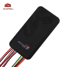 GT06 Car GPS Tracker SMS GSM GPRS Vehicle Tracking Device Mini Monitor Locator Remote Control for Motorcycle Cut Off Engine Oil