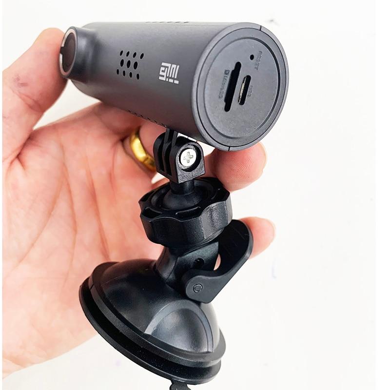 For xiaomi 70mai car DVR dedicated portable suction cup holder, holder of xiaomi 70mai car Camera WiFi driving recorder 1