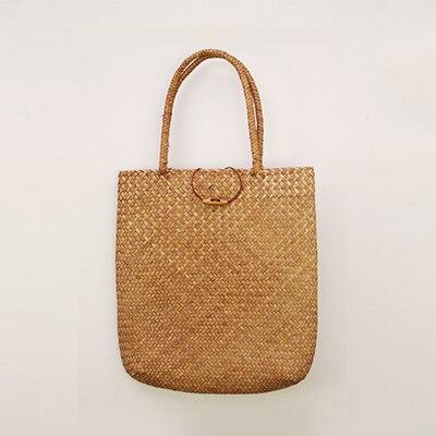 0f36de02436db5 ARPIMALA 2018 bolsa de playa para verano grandes bolsas de paja tejidas a mano  para mujer bolsos de viaje de diseñador de lujo bolsas de mano de compras en  ...