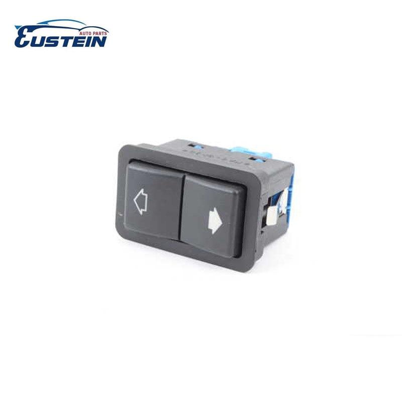 Eustein Power Window Switch for BMW E38 E39 740i 740il 750i 750il 325i 328i 530i M5 61318368974 Replace individual window switc