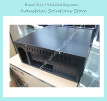 NEW S400 4U IPC chassis server chassis