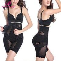 Lover Beauty Slimming Belt Waist Trainer Slimming Underwear Body Shaper Shapewear Slimming Briefs Butt Lifter Control