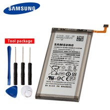 Original Samsung  EB-BG973ABU Phone Battery For GALAXY S10 Galaxy X S10X G9730 SM-G9730 3400mAh