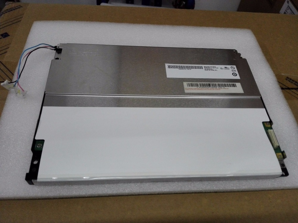 G104VN01 v. 0 AU10.4 inch industrial LCD screen can replace LQ104V1DG52, free delivery. 10 4 inches touch screen lq104v1dg52 51 v 1 v 0 amt 9509 handwriting screen 225 173