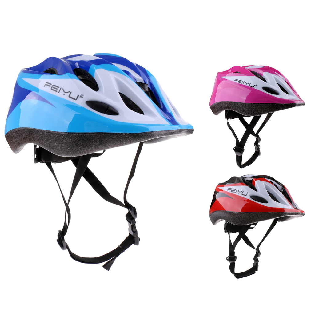 Cycling Equipment Safety Helmet Skateboard Dancing Camping Scooter for Kids Outdoor Sports