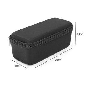 Image 3 - Nova Viagem Carry Case para Bose Soundlink Mini/Mini 2 Caixa De Armazenamento Portátil Sem Fio Bluetooth Speaker EVA Capa Protetora caixa
