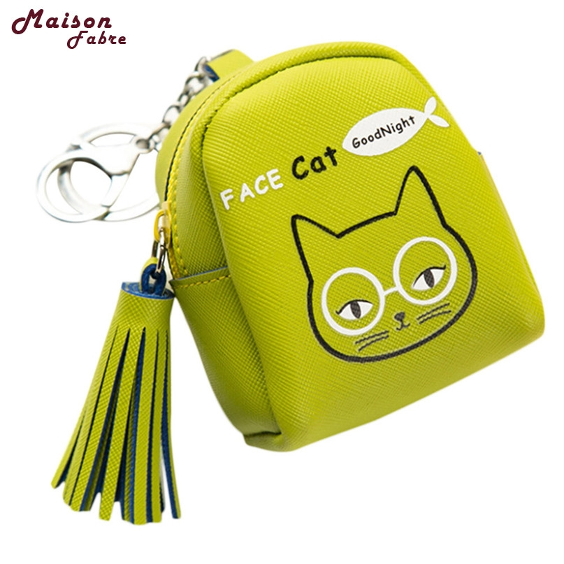 Hot selling  Women Girls Cute Fashion Snacks Coin Purse Wallet Bag Change Pouch Key Holder drop shipping 0629