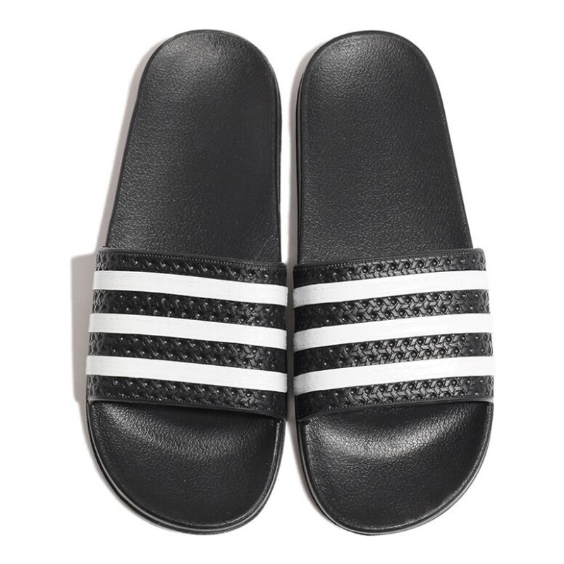 AoXunLong Unisex Summer Striped Slippers Men Beach Slippers Non-slip Bathroom Slippers Couple EU Size 35-44 Men Slippers Hot