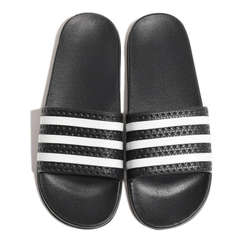 AoXunLong Unisex Summer Striped Slippers Men Beach Slippers Non-slip Bathroom Slippers Couple EU Size 35-44 Men Slippers Hot