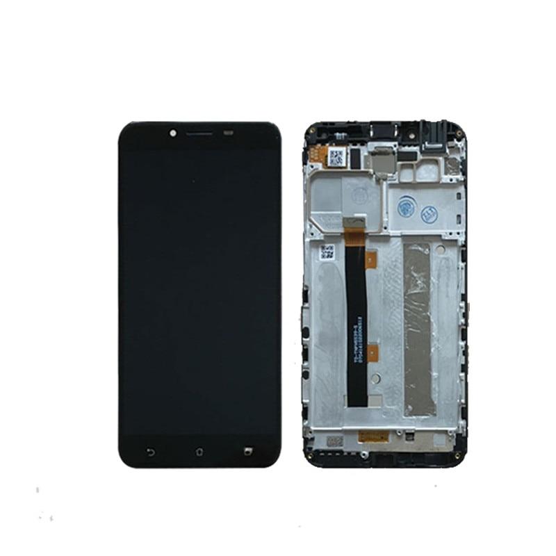 3 For 5.5 Asus ZenFone 3 Max ZC553KL