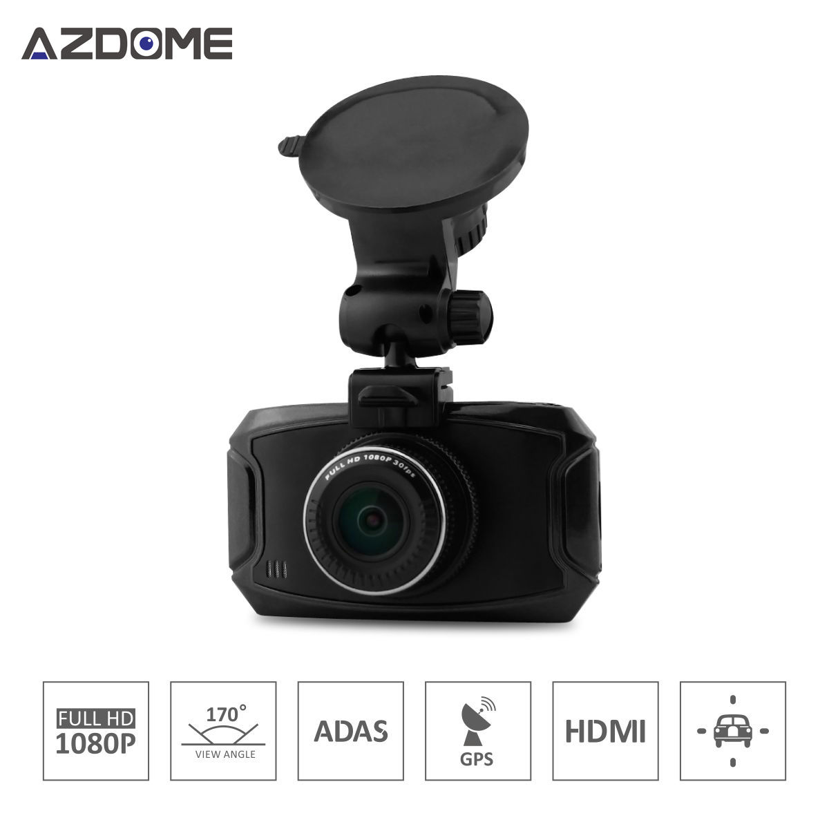 GS90C Car Camera Ambarella A7LA70 Chipset Car DVR FHD 1080P 60fps 2.7lcd HDR G-sensor H.264 GPS Video Recorder Dash Cam разъемы и переходники furutech gs 21 p g