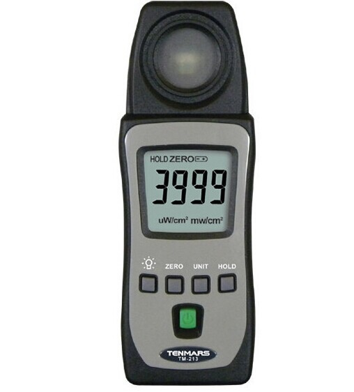 TM-213 Pocket Size UV UVA UVB UVAB Ultra Violet Light Level Meter 290nm ~ 390nm элидел крем 1