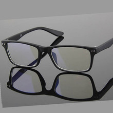 Prescription acetate spectacle frames eyeglasses optical eyewear lens frame clear glasses