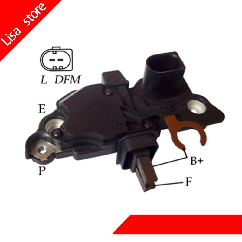 Alternator Regulator MOBILETRON VR-B247
