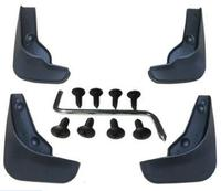 Car Mud Flaps For Suzuki Swift 2 II 2005 2010 Mudflaps Splash Guards Mud Flap Mudguards Fender 2006 2007 2008 2009