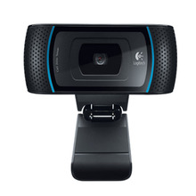 Logitech B910 HD Webcam Camera 720P Video Resolution 50992060260812