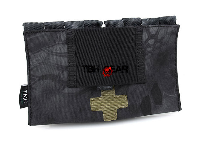 sku12050438 Orderly Tmc 9022b Blowout Medical Kit Pouches Night Prowls Kryptek Typhon Tactical Accessories+free Shipping We Have Won Praise From Customers
