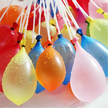 500pcs latex balloon water balloon for warm summer kids party small pool beach party birthday decoration(China)