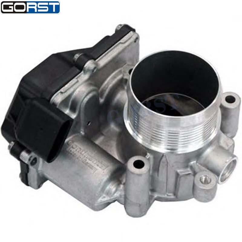 GORST Diesel Electronic Throttle Body Vavle For Audi A3 A4 A6 Q5 TT SEAT SKODA VW PASSAT A2C59512935 A2C53338105 03L128063A
