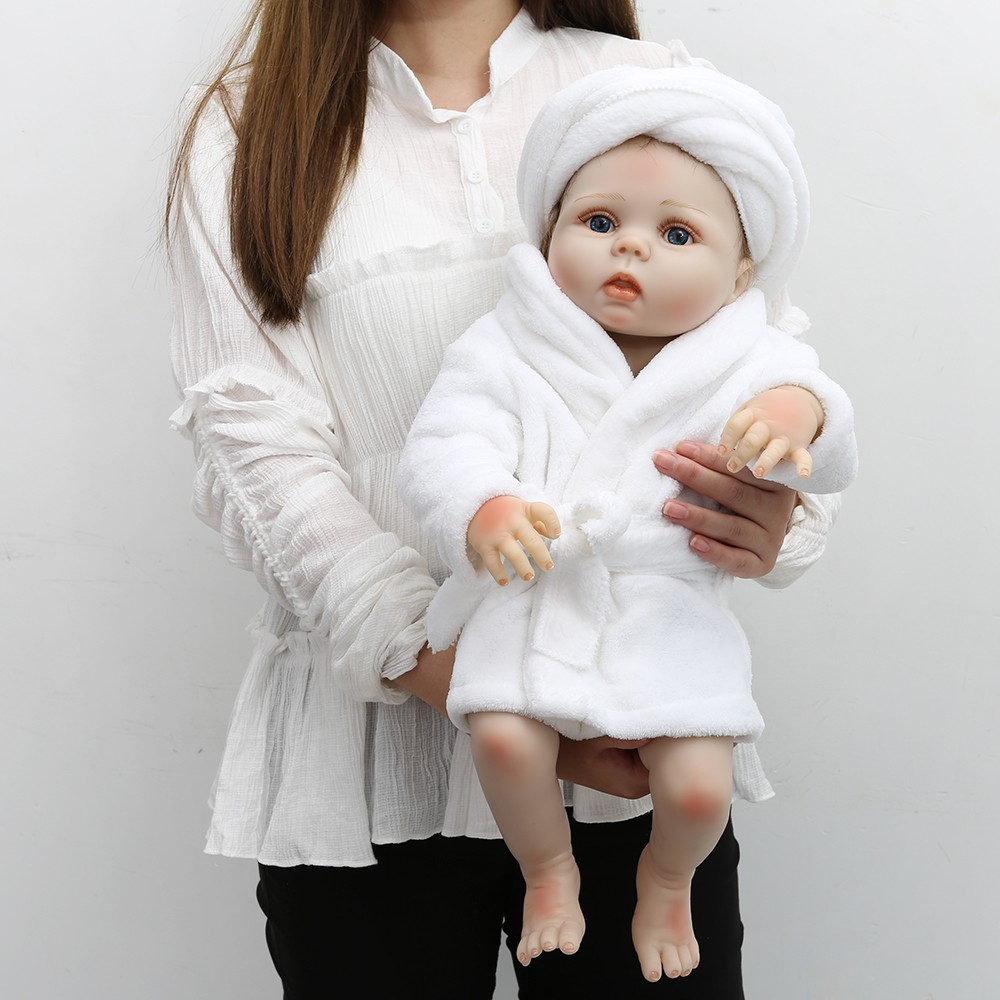 Baby Bathrobe Toddler Bath Plush Towel Newborn Baby Photography Props Scarf+Bathrobes Kids Costume Shower Accessories