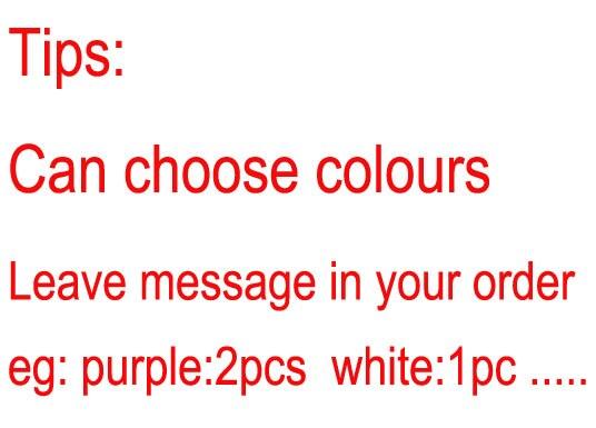 Вязаные топы-пачки длиной 9 дюймов, 20x23 см, платье-пачка для маленьких девочек, топы с бретельками, 5 шт. в партии - Цвет: Choose Color
